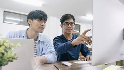 2 mens are working - mpiricsoftware.com