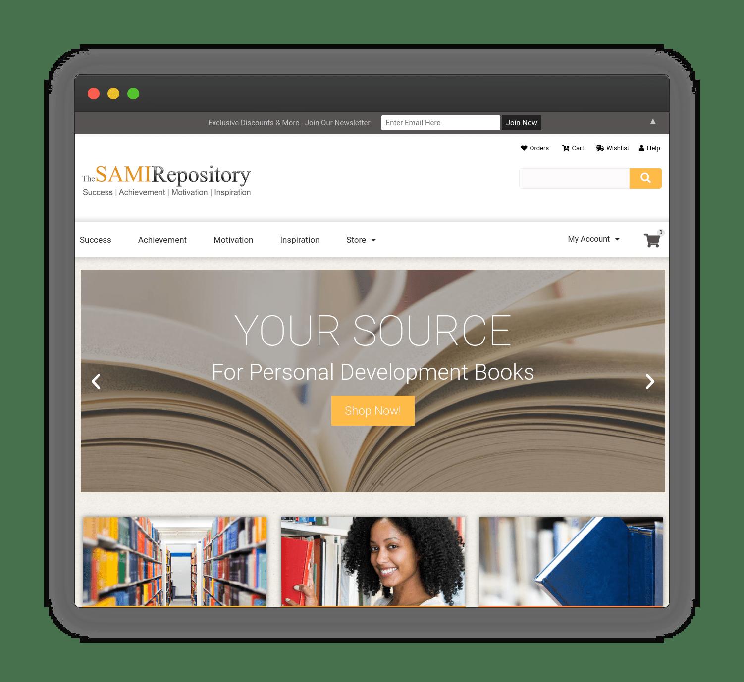 sami repository - mpiricsoftware.com